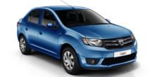 Inchirieri masini Aeroport - Dacia LOGAN Laureate A/C