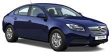 Inchirieri masini Aeroport - Opel INSIGNIA